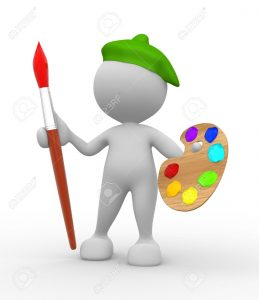 17100054-3d-people-man-person-with-paintbrush-painter